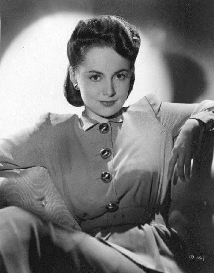 This July and August, the Museum of Fine Arts, Houston, presents twelve films in celebration of Olivia de Havilland's 100th birthday on July 1. Tickets are available at mfah.org. Photo: Courtesy Photo