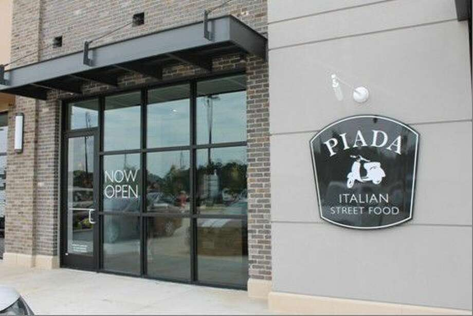 Piada Italian Street Food is now open in Vintage Park. Photo: Taelor Smith