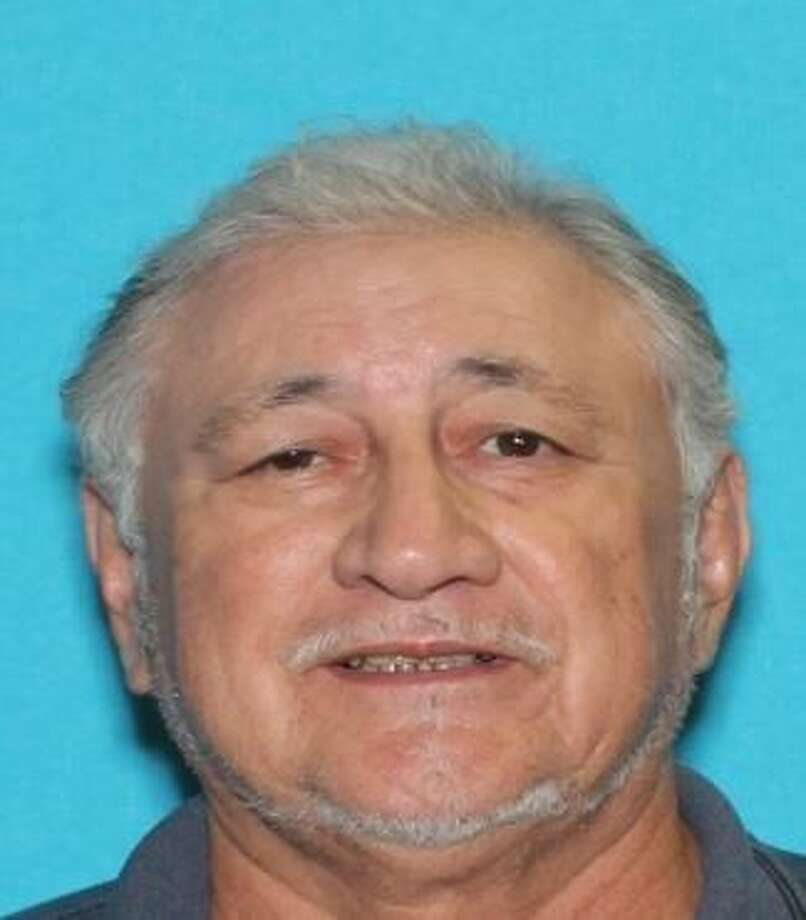 """CANTU, Jose GuillermoHispanic/Male DOB: 08-03-1946Height: 5'11"""" Weight: 195 lbs.Hair: Grey Eyes: BrownWarrant: #151011109 Capias- Execute Doc by Deception; Theft from ElderlyLKA: Cove West, Montgomery."""
