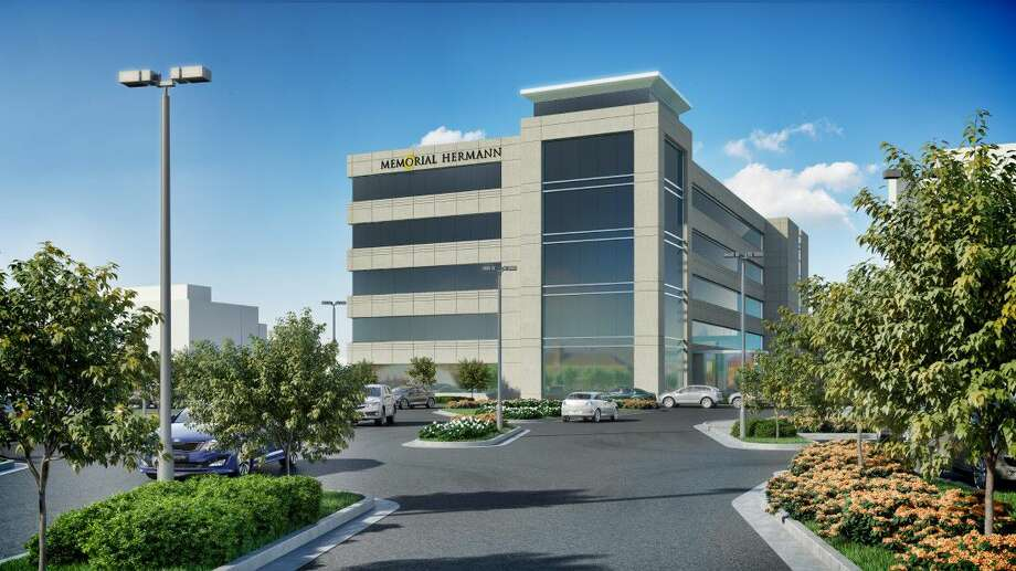 Memorial Hermann Northeast Hospital today released conceptual renderings of a new five-story, state-of-the art, patient tower expected to open on the campus in 2018.