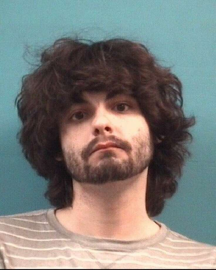 Joseph Thomas Underwood, 25, of Pearland, was recently jailed for felony possession of a controlled substance in penalty group one (less than one gram) in a drug-free zone and misdemeanor charges possession of narcotic paraphernalia. Underwood was also charged with felony Possession of a Controlled Substance in penalty group three (less than 28 grams) in a drug-free zone and misdemeanor possession of marijuana (less than two ounces in a drug-free zone. Photo: Pearland Jail