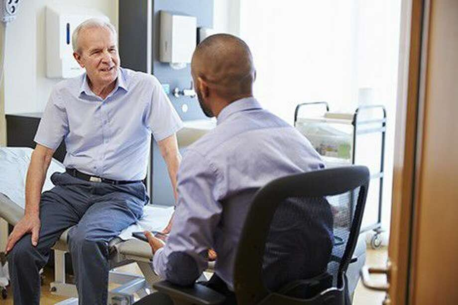 A study of U.S. men finds that mid-life prostate specific antigen (PSA) levels predict who will be more likely to develop lethal prostate cancer.