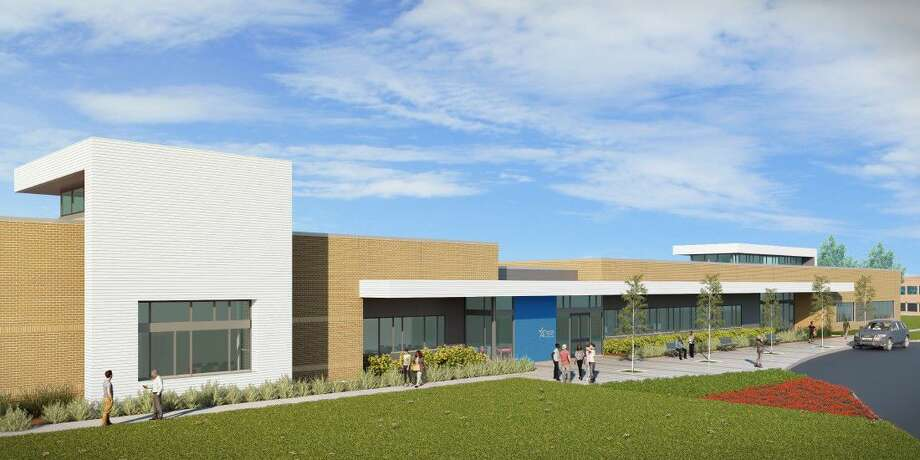 Lone Star College-North Harris will hold a groundbreaking for its new Construction and Skilled Trades Technology Center on Wednesday, July 13, at 10 a.m., 2700 W.W. Thorne Drive, Houston, TX 77073. Photo: Submitted Photo
