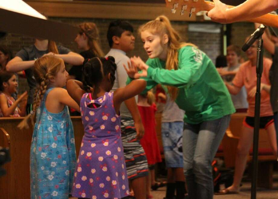 Kinsmen Lutheran Church invites children to their summer day camp, Camp Hope. The camp will be held for three weeks in July (11-15, 18-22, and 25-29). The ages for campers are kindergarteners to seventh graders.