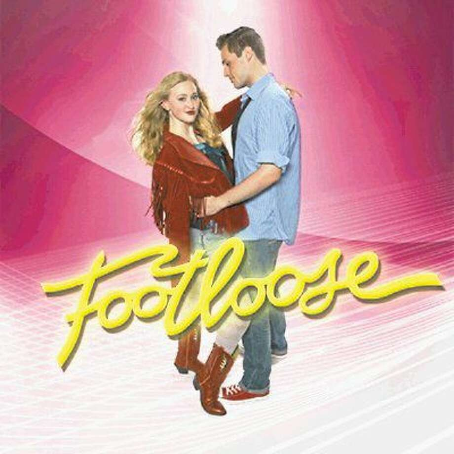 Stageworks Theatre will present Footloose July 15 through Aug. 7. Photo: Submitted