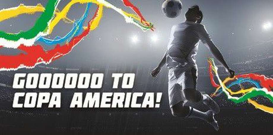 Soccer fans can score savings (money and time) by Gooooing to Copa America Centenario on METRO.