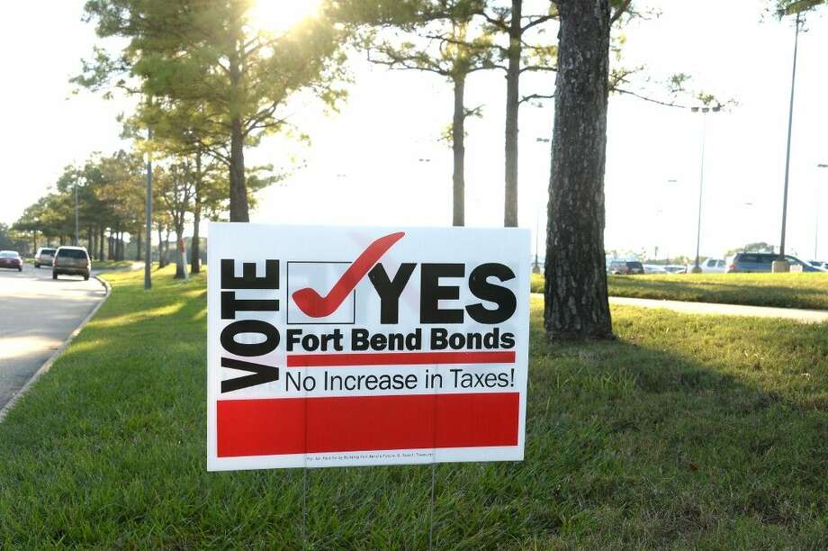 The Fort Bend County Office Of Elections Released Results After The Polls  Closed November 3.