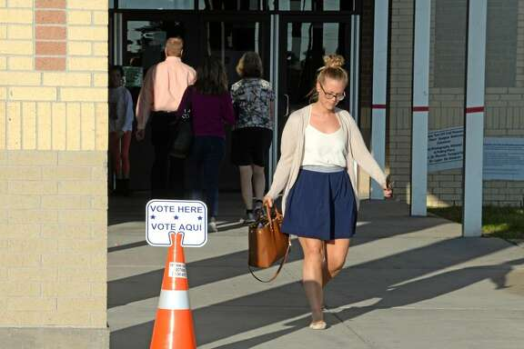 A record number of voters made their way to Fort Bend County polling stations on Nov. 3. More than 26,000 votes were cast, and all four county propositions passed overwhelmingly.