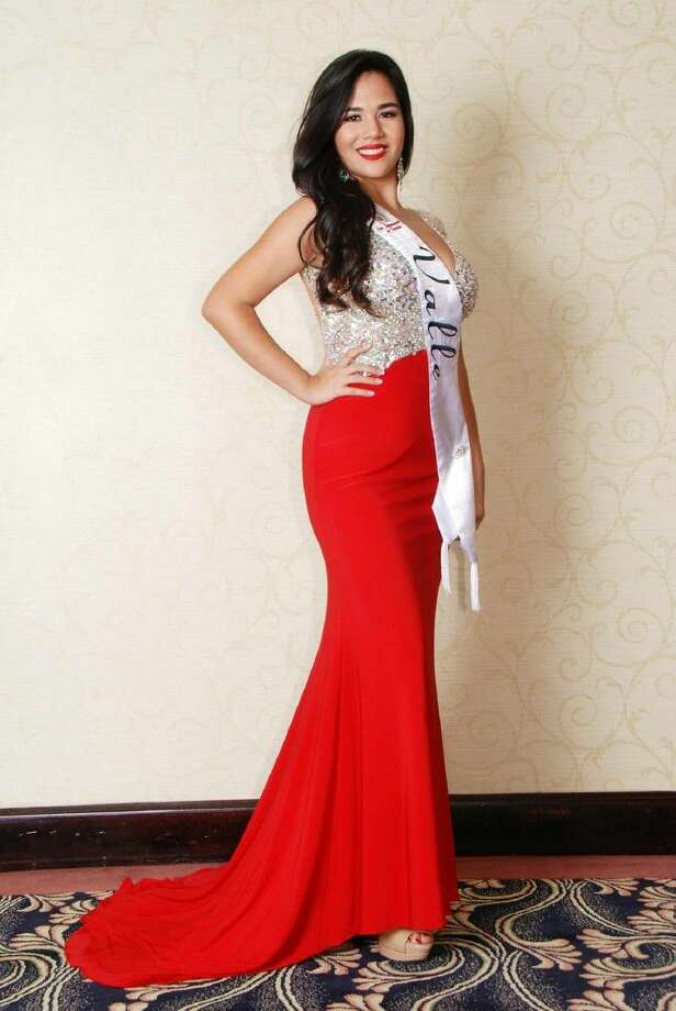 LSC-Montgomery student Danna Ceron was named the new Miss Independence of Columbia 2015 recently.
