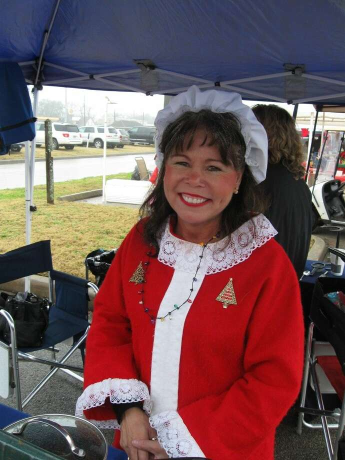 Christmas and Chili come together at the Magnolia Hometown Christmas Chili Cook-Off on Dec. 13. Registration for the dual local/CASI sanctioned cook-off is open now. Photo: Submitted