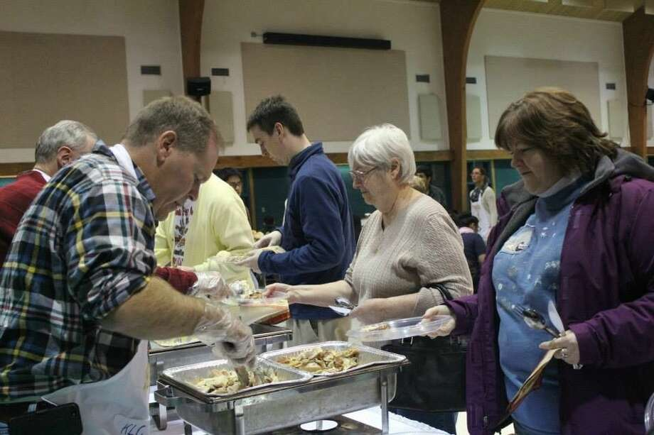 Kinsmen Lutheran Church is hosting their 5th annual Thanksgiving Day Feast on Thursday, Nov. 27. Everyone is invited to come out and enjoy a hot meal.