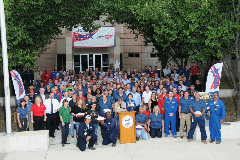 "On June 9, Chevron Phillips Chemical's Pasadena Plastics Complex in Pasadena, Texas, received Texas Chemical Council's ""Best in Texas"" award for its distinguished safety program. Last October, the site was named a Voluntary Protection Program Star Site for its exemplary health and safety programs by the Occupational Safety and Health Administration (OSHA)."