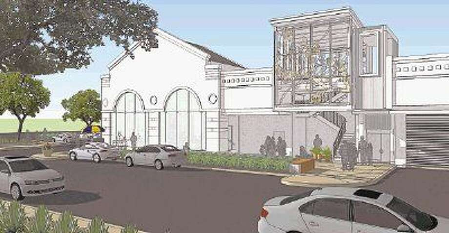 Formerly the Village Arcade, Rice Village will undergo a multi-million dollar renovation to improve shopper experience and aesthetic.