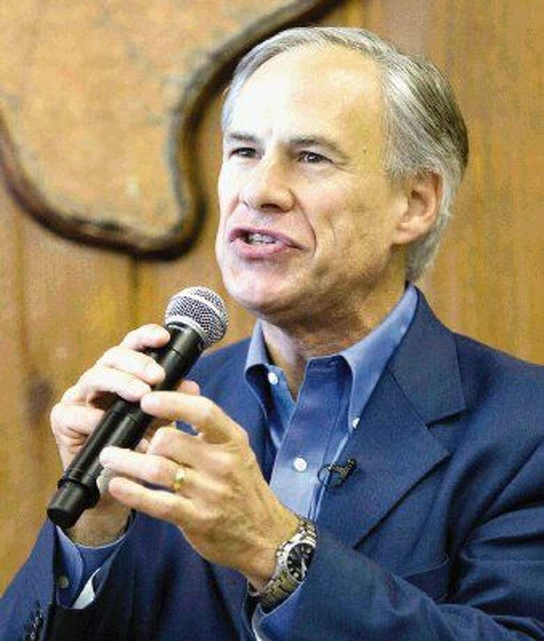 Governor Abbott issues statement on Paris attacks Photo: Jason Fochtman