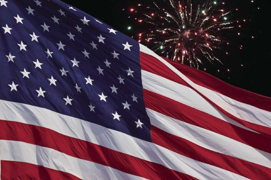 Independence Day in Cleveland will be celebrated on Saturday, July 2, with a fireworks show at Cleveland High School stadium that will begin a few minutes after dusk. The event is free to the public. Photo: File Art