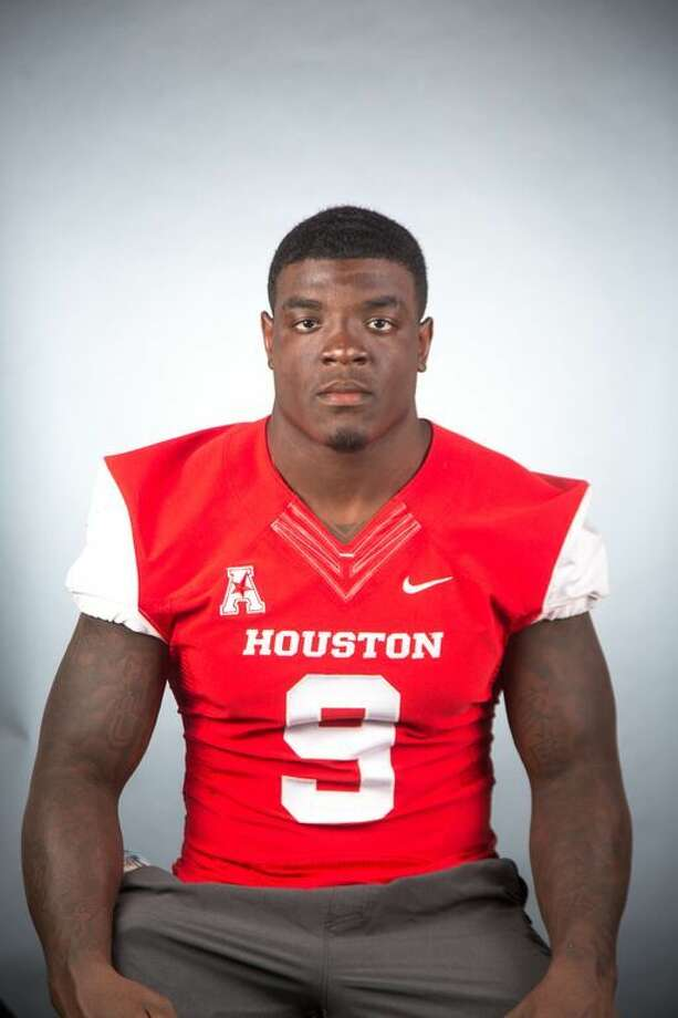 Photo: University Of Houston Athletics