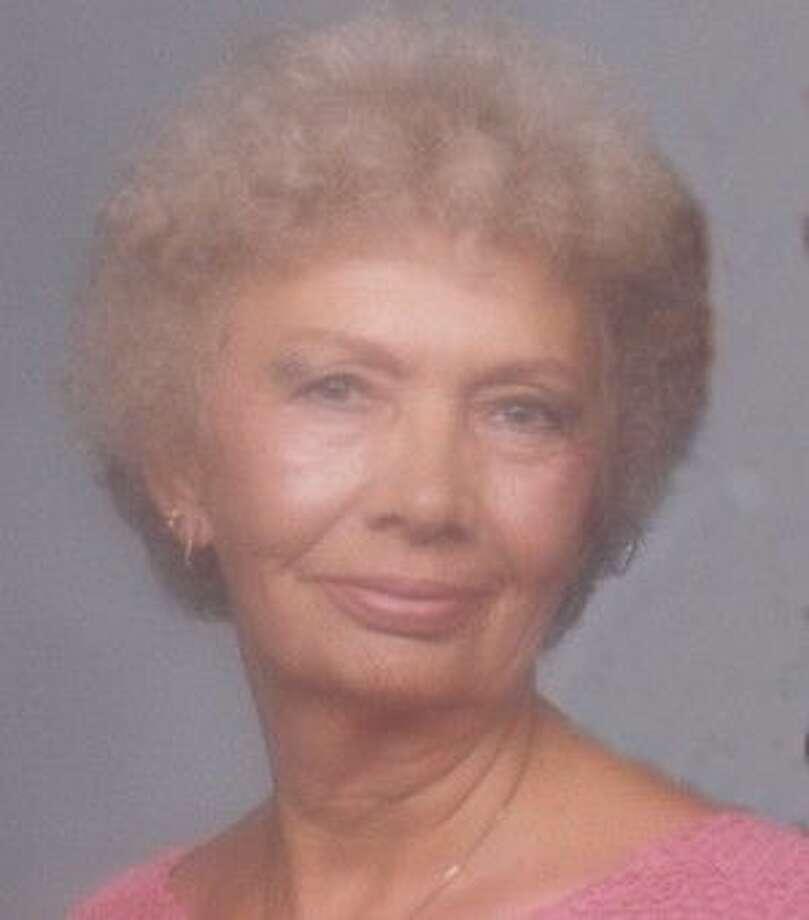 La Croix, Dorothy Lillian