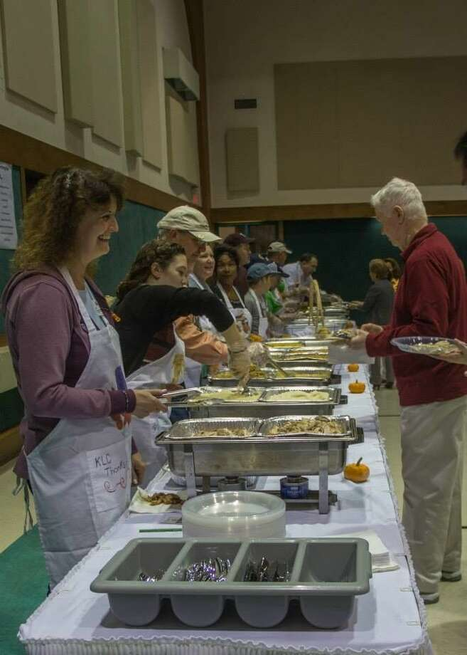 The congregation will be having their 6th annual Thanksgiving Feast from 11:30 a.m. to 1:30 p.m. on Thursday, Nov. 26, at the church.