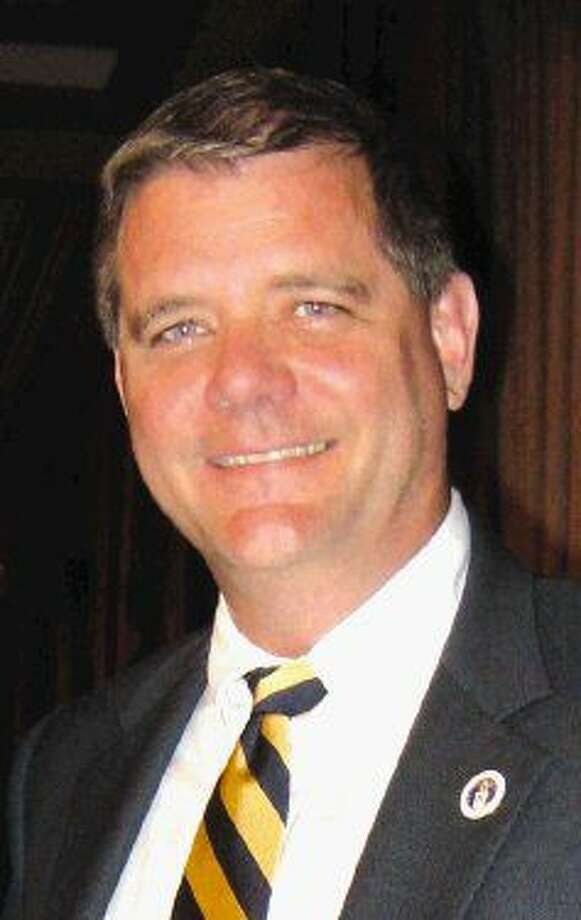Galveston County Judge Mark Henry