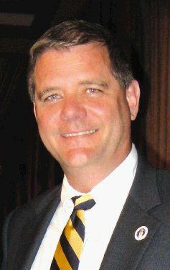Galveston County Judge Mark Henry