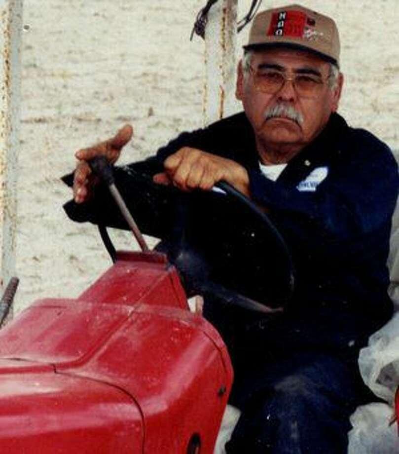 Ramirez Cerda, Edalio