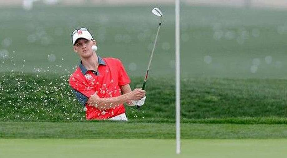University of Houston Men's Golf star Blair Hamilton will represent his country in 2015 as a member of Team Canada's National Amateur Squad.