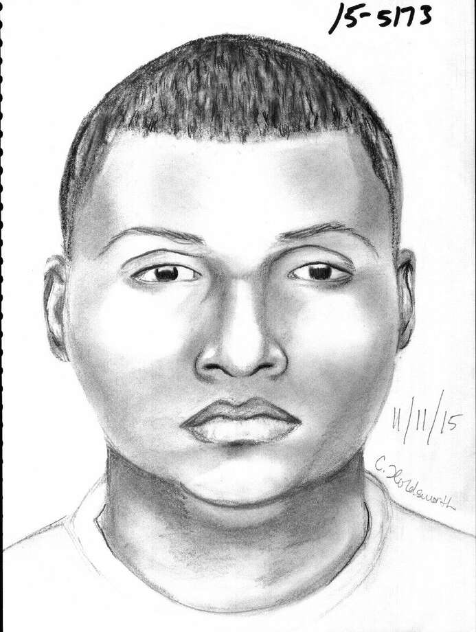The City released a sketch of a suspected roadside robber of a stranded motorist. Anyone with information should contact the Sugar Land Police Department at 281-275-2540 or Fort Bend County Crime Stoppers at 281-342-8477.
