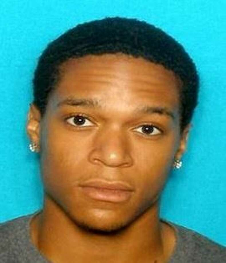 The Fort Bend County Sheriff's Office released the photo of Warren David Muldrow, 22, Houston. The man was arrested and charged with Terroristic Threat, a third-degree felony.