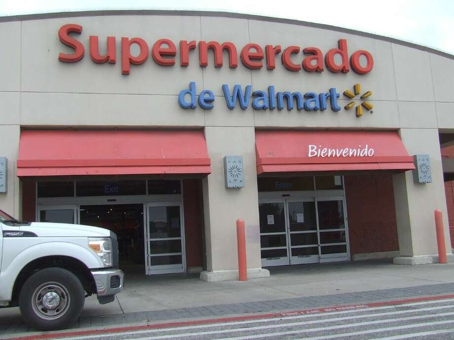 The Supermercado de Walmart at Long Point is now closed.