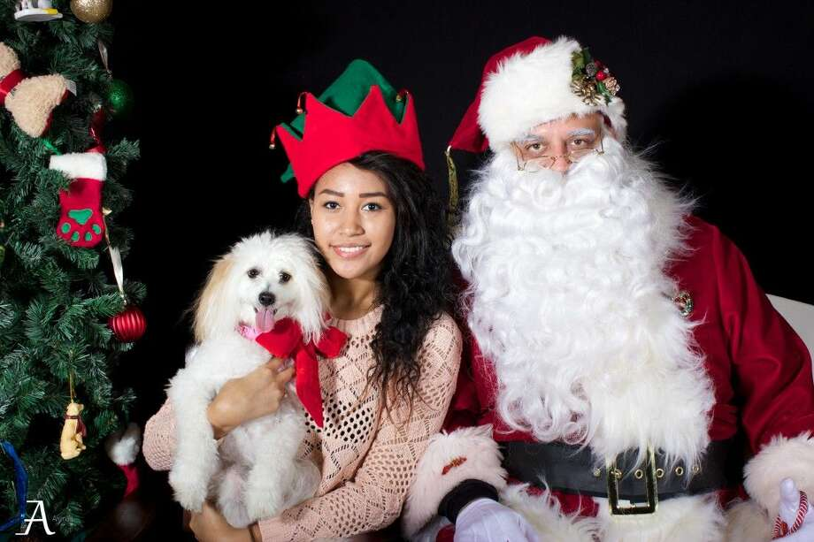 The Houston Humane Society invites Houstonians to the shelter to enjoy free photos with Santa for kids and pets on Saturday, December 6, from 11 a.m. - 2 p.m. Pet owners are encouraged to bring a Kong toy or a dry pet food donation to the event.