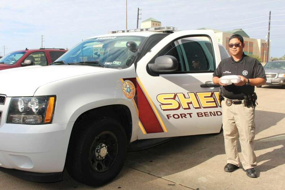 fort bend county sheriff s office fbcso deputy gerard argao plans