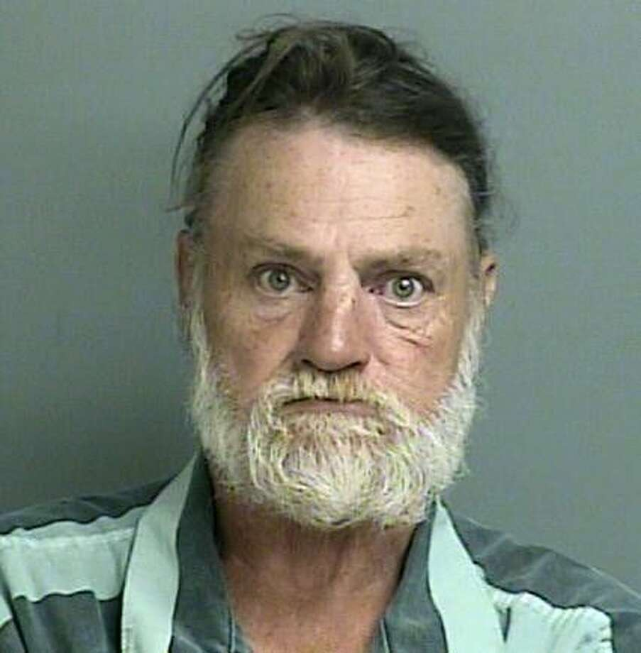 "DRINNING, Doyal RandallWhite/Male DOB: 12-28-1955 Height: 5'07"" Weight: 200 lbs. Hair: Brown Eyes: Green Warrant: #141112137 Capias Poss w/Intent to Del/Man Cont Sub LKA:April Waters Dr W, Montgomery."
