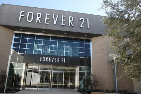Forever 21 is one of the larger new stores.