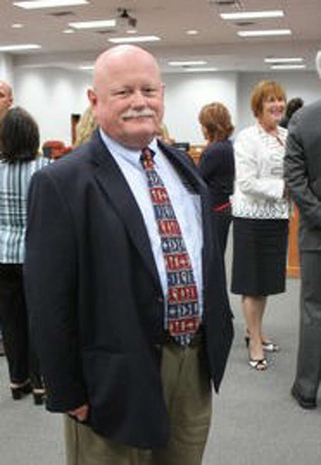 Virgil Gant, a longtime member of the Pearland ISD Board of Trustees, was killed in an accident Sunday.