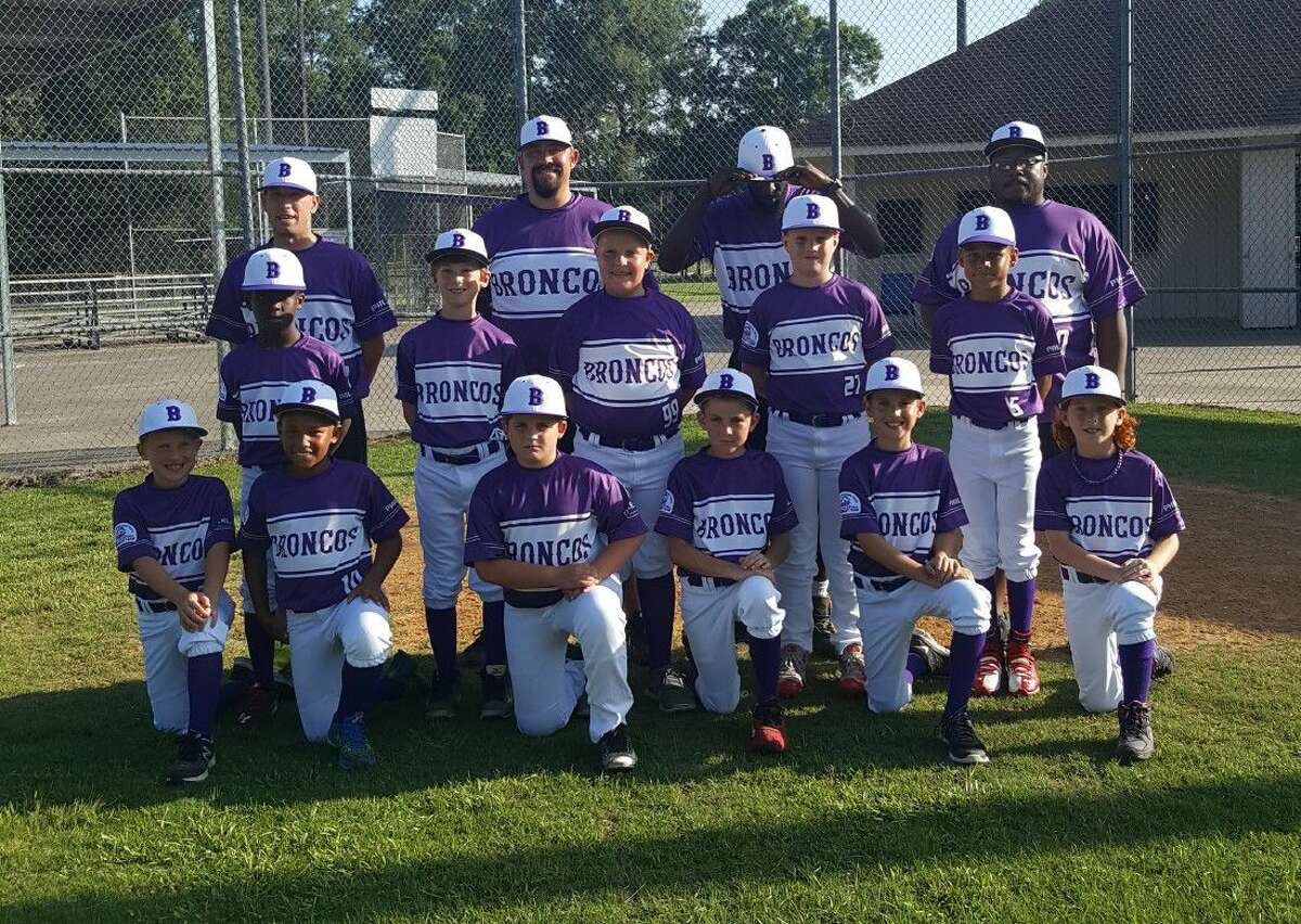 The DYSA 10U Pony All-Stars won their regional tournament June 17-20 and will advance to the zone tournament in Youngsville, La., on July 27-31.