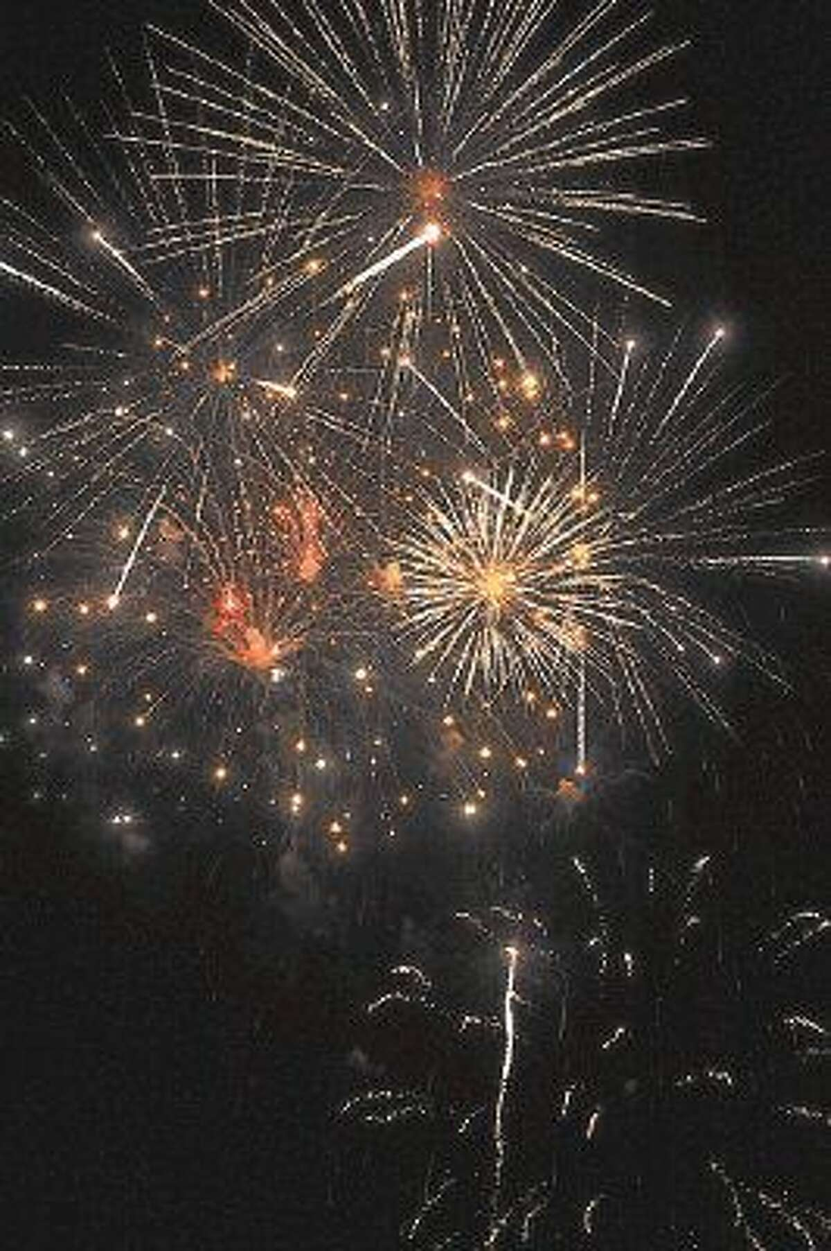 Fireworks are synonymous with the Fourth of July. Fireworks are fun and beautiful, but can also be very dangerous.