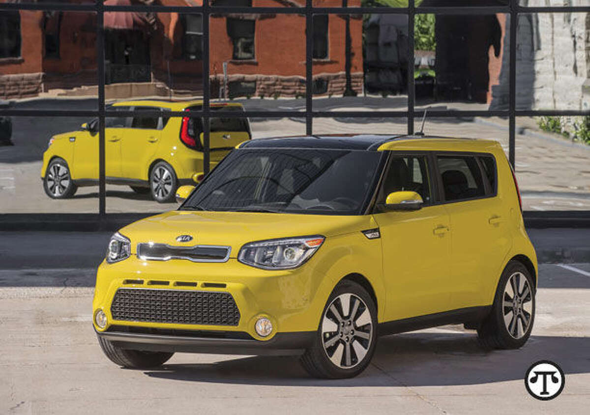 First-class offerings like the iconic Soul have elevated Kia to new levels of distinction. (NAPS)