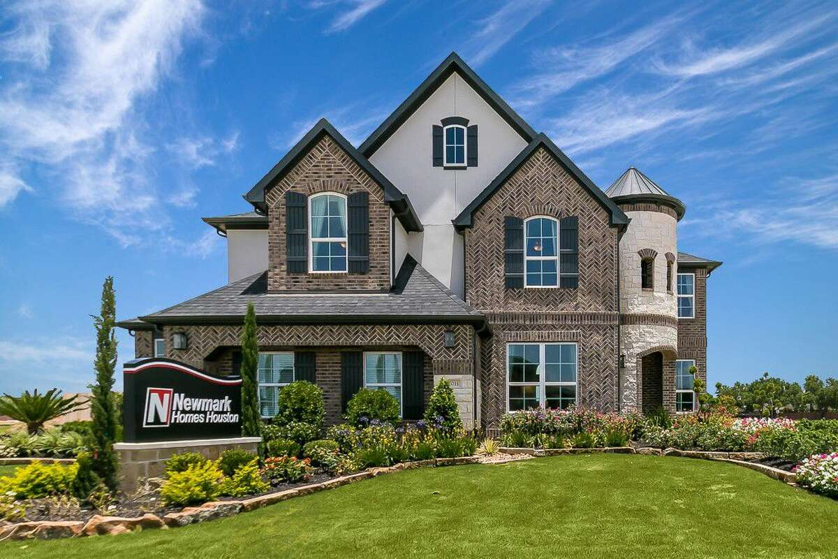 Newmark Homes has opened a model home in Pebble Creek, a Riverstone neighborhood that is priced from the $330,000s.