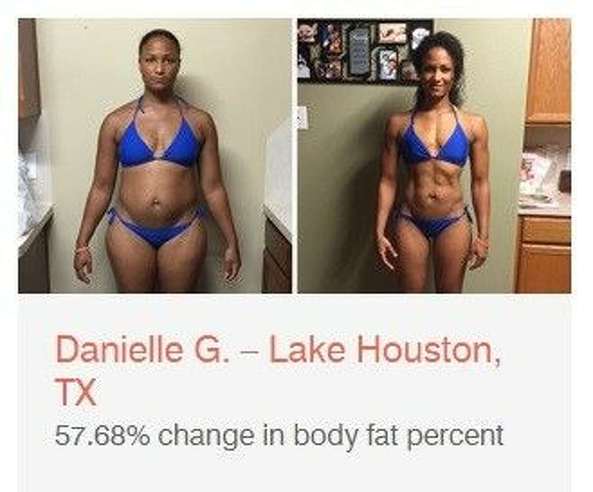 Danielle Gee was named as the official winner of the 90-Day Challenge.