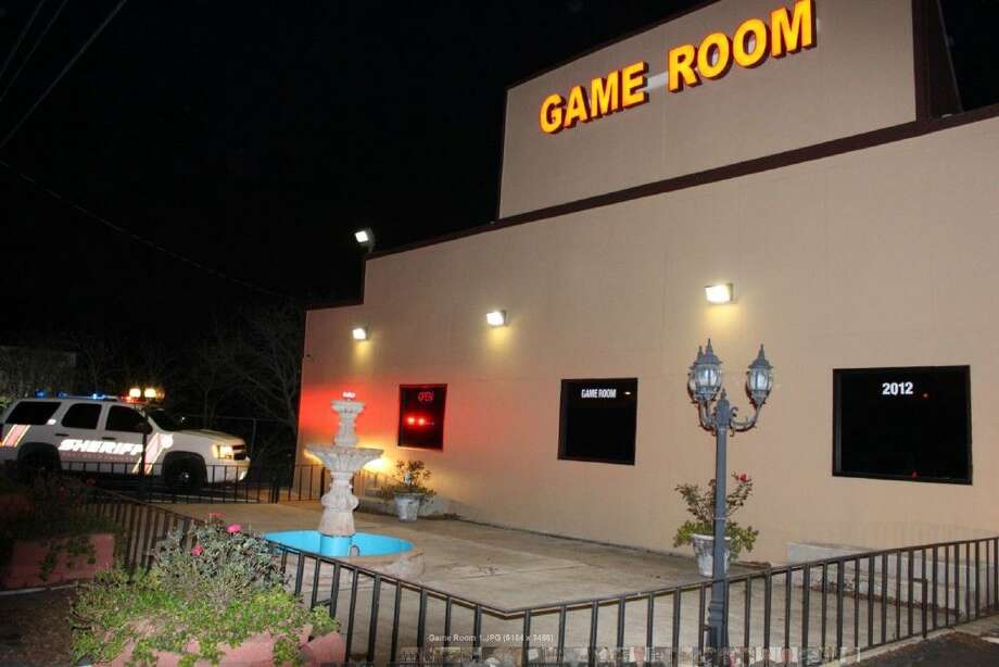 The Game Room was located at 2012 U.S. 90A-East just outside of Richmond.