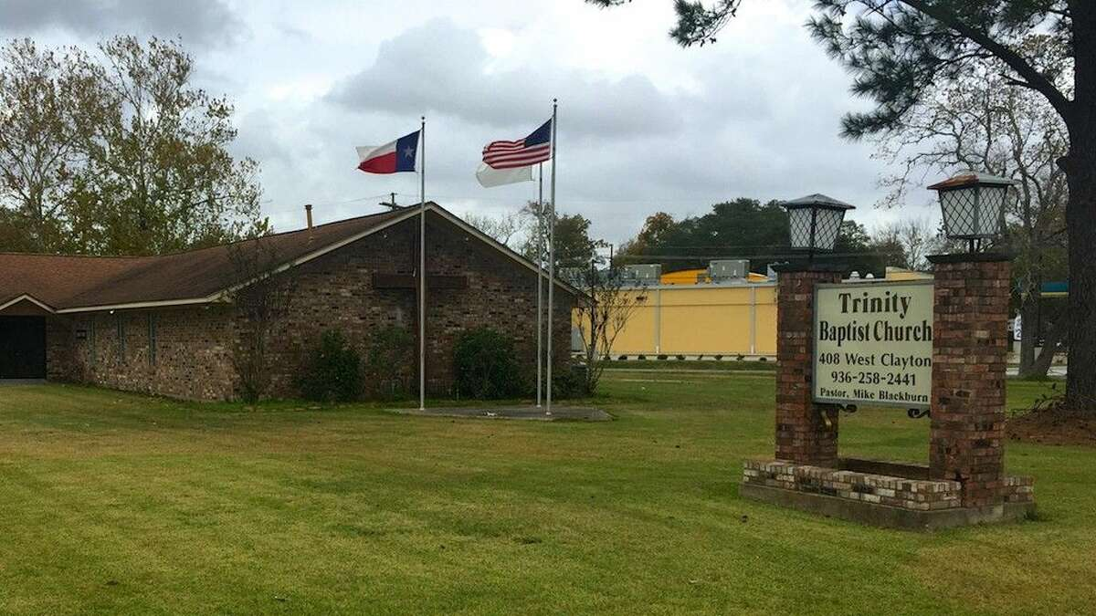 Trinity Baptist Church in Dayton, Texas has invited the community to a Thanksgiving feast for the past 15 years or longer.
