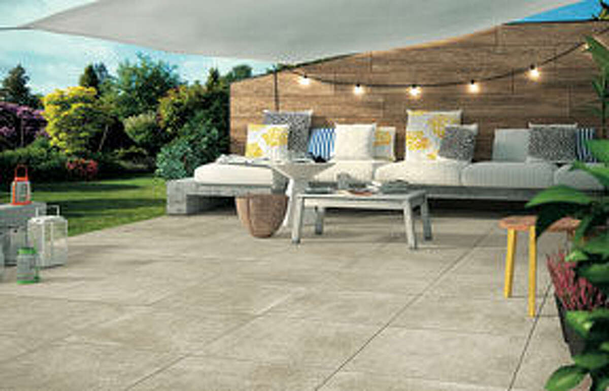 It's time to relax and enjoy your patio.