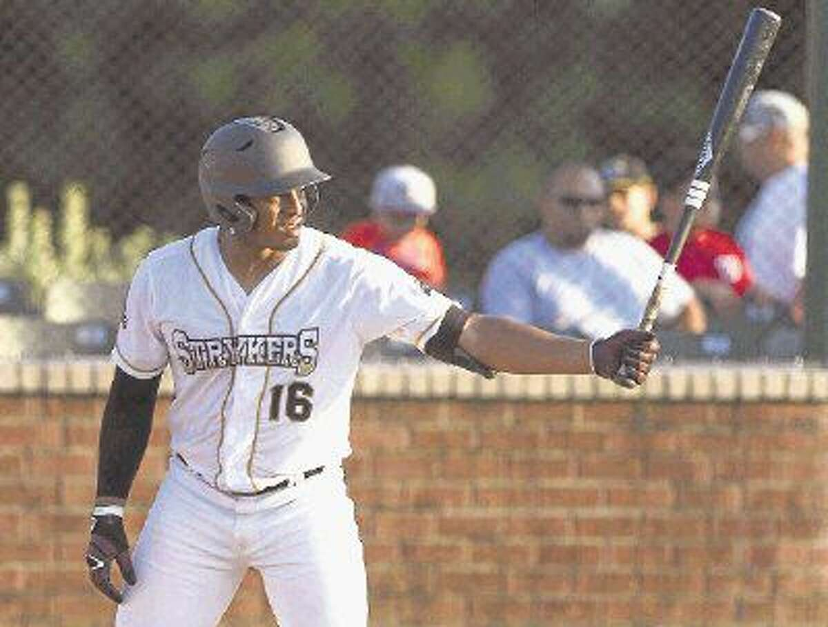 Magnolia High School alum Noah McGowan has spent the summer with the Woodlands Strykers of the Texas Collegiate League as he prepares to make the jump to Ohio State University this fall.
