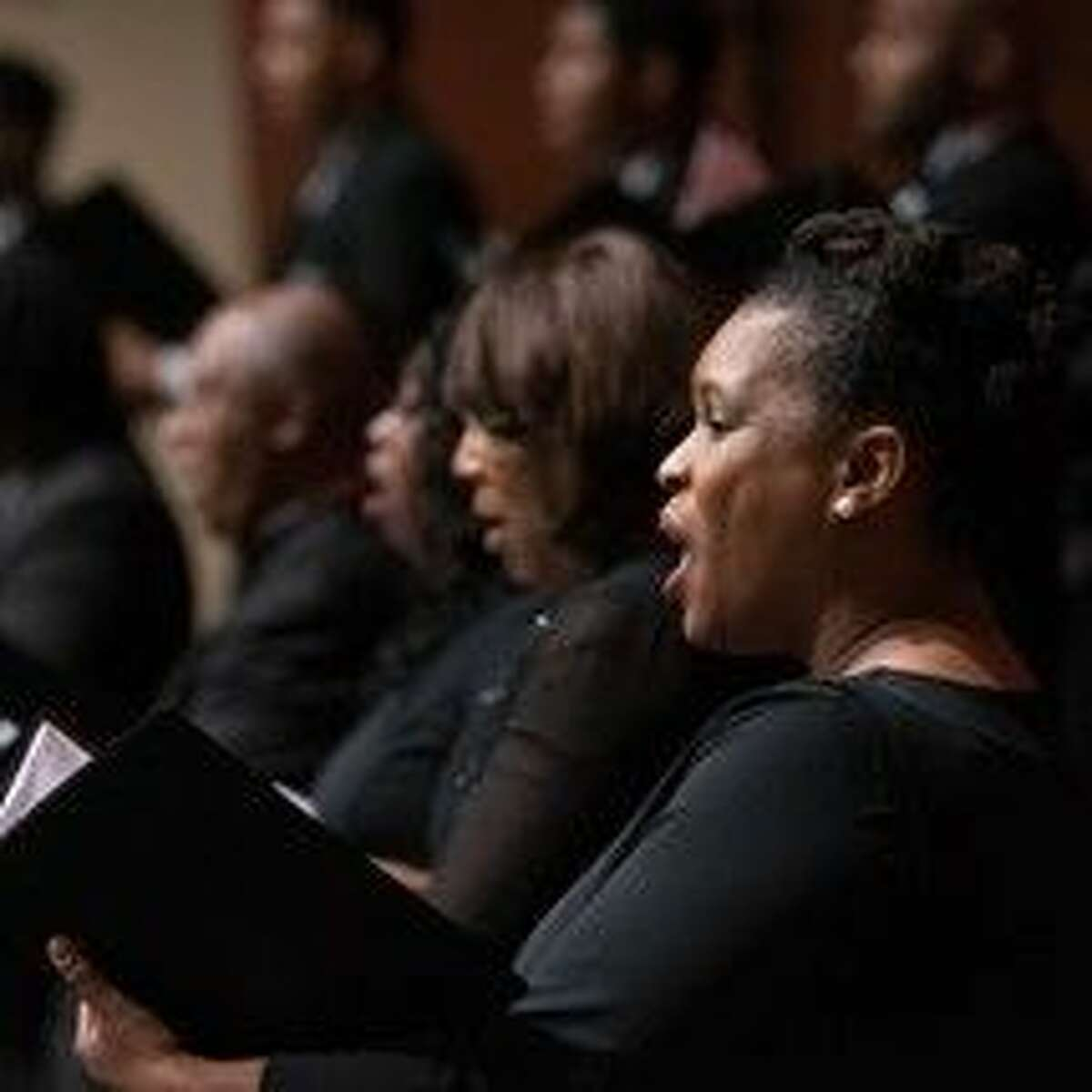 The Houston Symphony will give the gift of music to Houston families this holiday season with a free community concert on Thursday, Dec. 10, at The Church Without Walls.