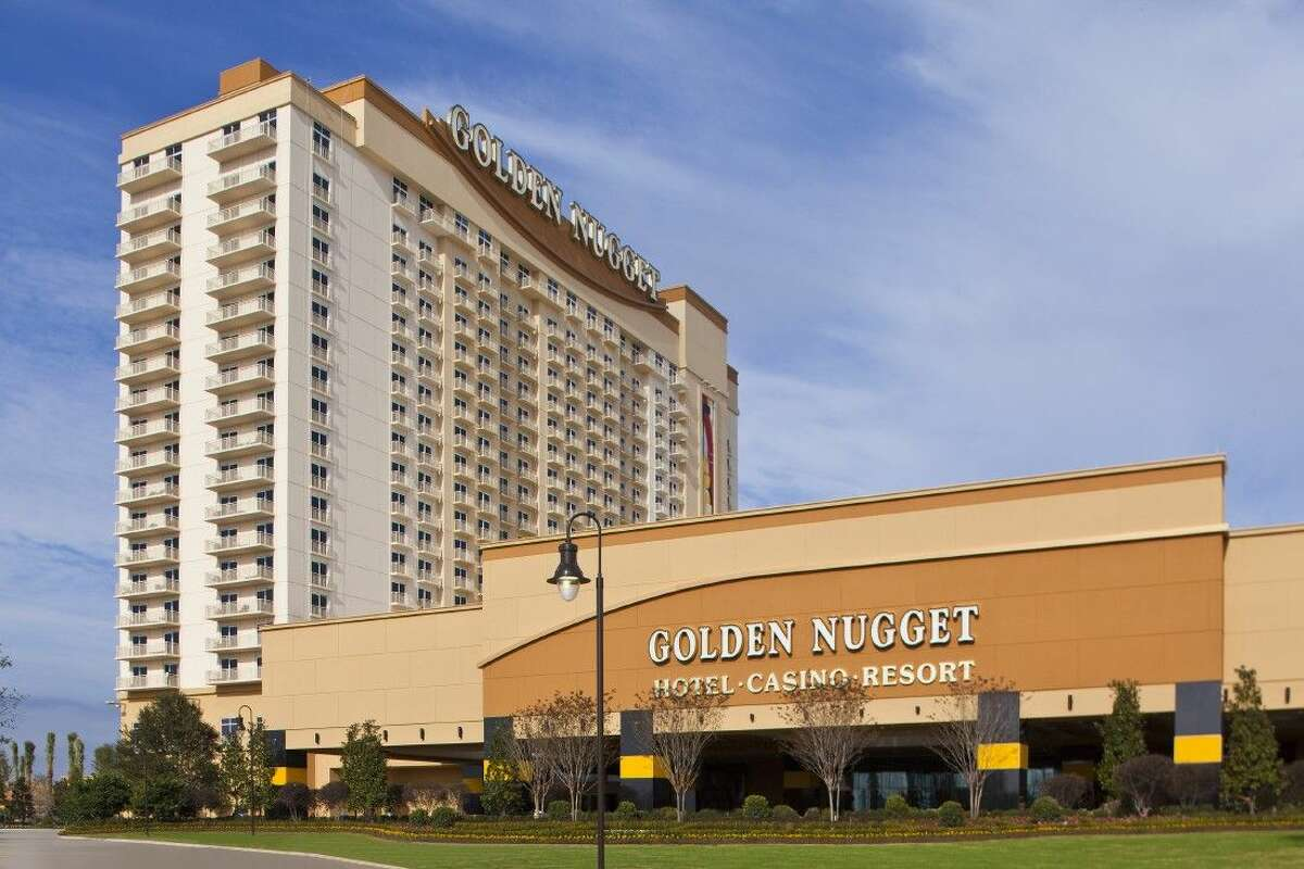 Tilman J. Fertitta, chairman, CEO and sole shareholder of Fertitta Entertainment, Inc. announced today the highly anticipated Golden Nugget Hotel and Casino Lake Charles is officially open. Located just two hours from Houston, this 1.3 million-square-foot property marks the fifth Golden Nugget and the closest to Texas.