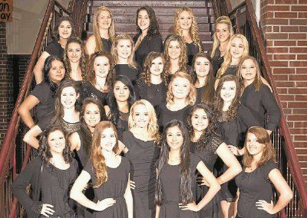 Twenty-five of Magnolia's brightest will compete for the title of Miss Magnolia at the 2015 Miss Magnolia pageant on Dec. 13 at 7 p.m. at Magnolia High School.