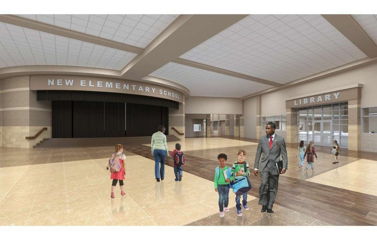 Bond projects are all slowly getting underway for Conroe ISD after the successful election in November.