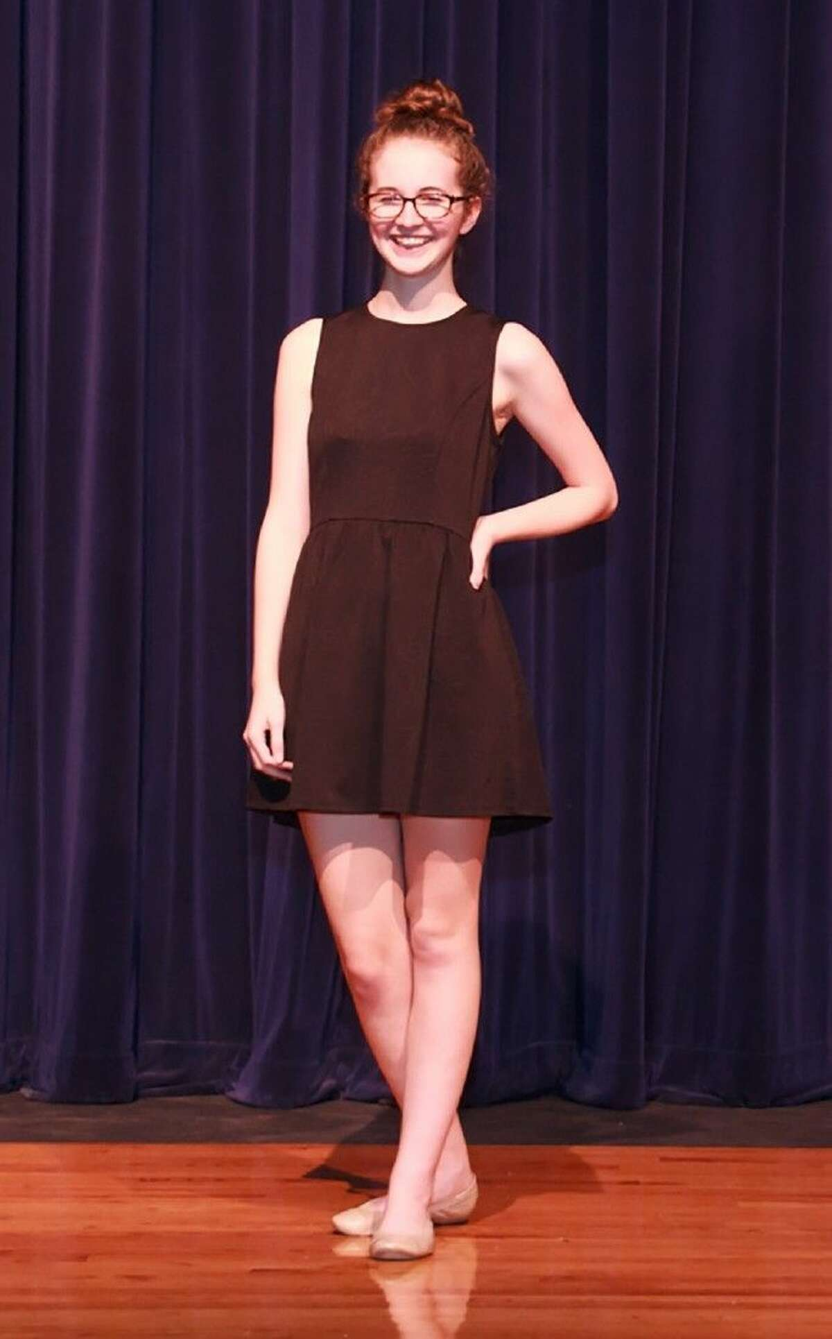 Cypress Ranch High School senior Cat Reynolds has been named the winner of the 2014 Texas Thespians Musicalworks competition.