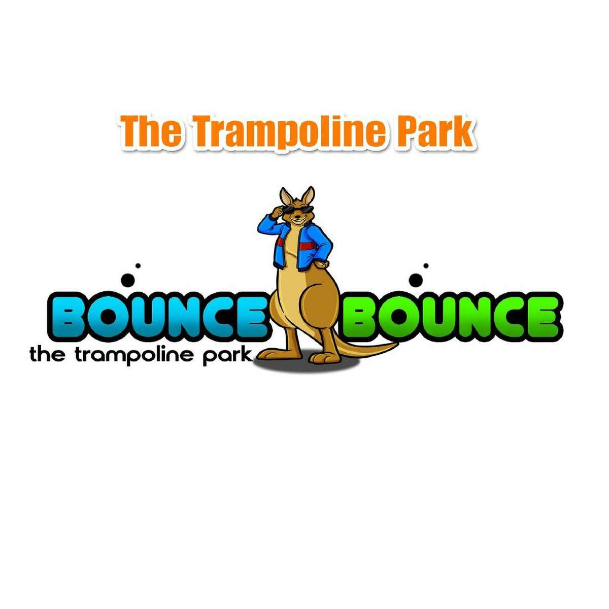 Bounce Bounce Park is located at 7955 Barker Cypress Rd.