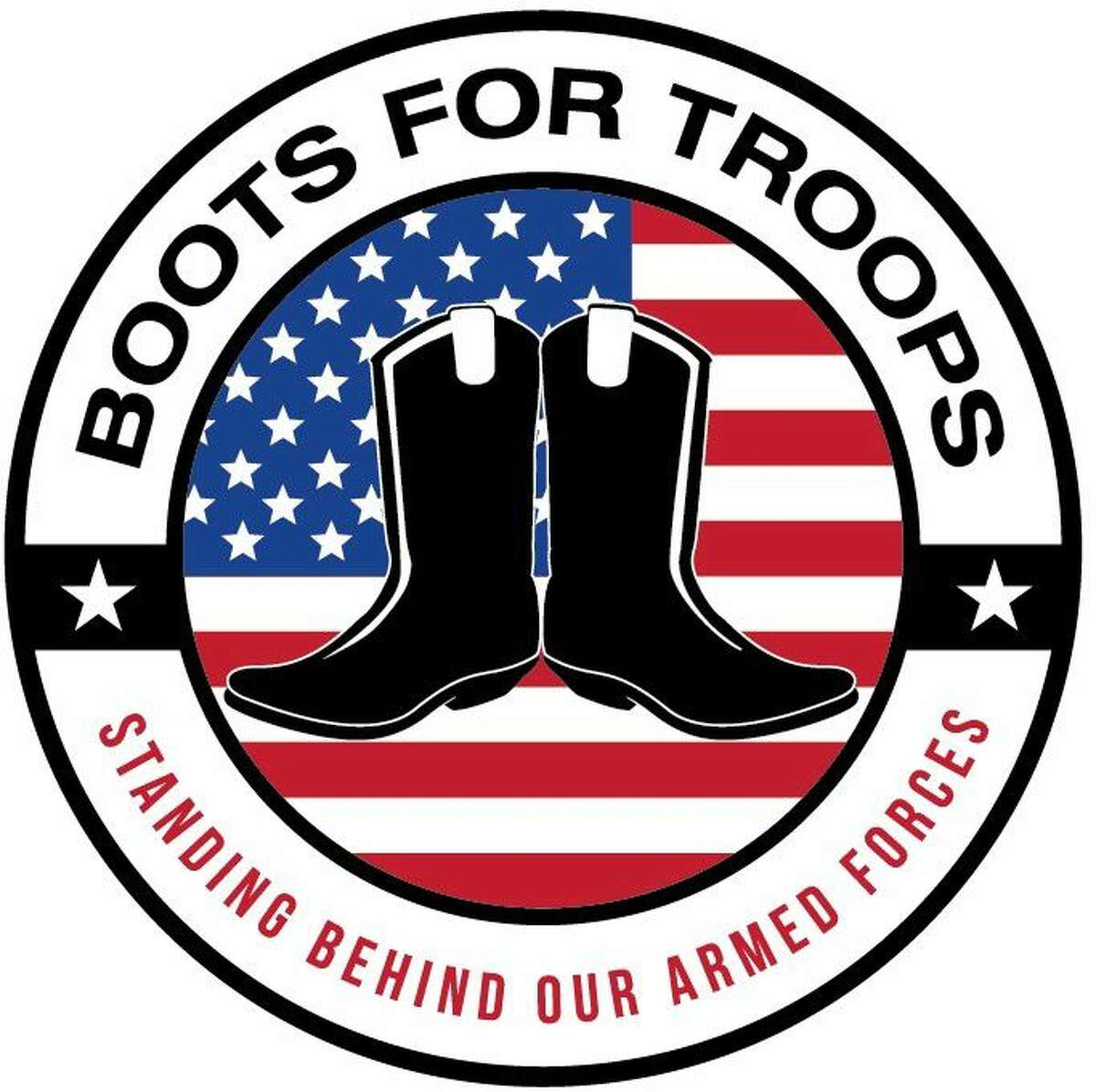 Boots for Troops provides care packages that include new boots.